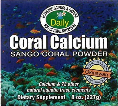 Coral Calcium (Sango) | Powder