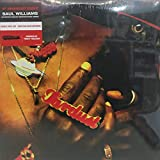 Saul Williams: The Inevitable Rise And Liberation Of Niggy Tardust (Colored Vinyl) Vinyl 2LP (Record Store Day)