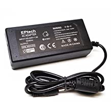 EPtech 90W AC / DC Adapter For HP Spare Part Number 609940-001 463955-001 Charger Power Supply Cord