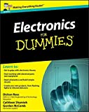 Electronics For Dummies: UK Edition