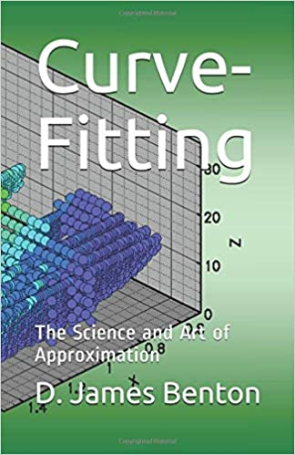 Amazon com: Curve-Fitting: The Science and Art of