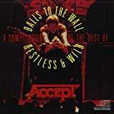 Accept: Restless/Balls to the Wall (Audio CD)