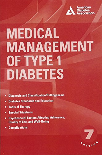 Medical Management of Type 1 Diabetes