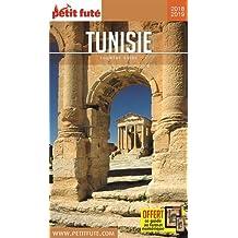 TUNISIE 2018-2019 + OFFRE NUMÉRIQUE