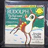 The Sandpiper Chorus And Orchestra - Rudolph The Red-Nosed Reindeer - 7