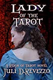 Lady  of the Tarot (Reign of Tarot Book 2)