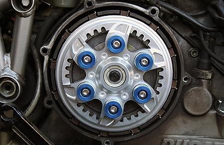 extrusionado plato de presión del embrague Ducati 748 749 998 1098: Amazon.es: Coche y moto