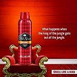 Old Spice Musk Deodorant Body Spray, 150ml