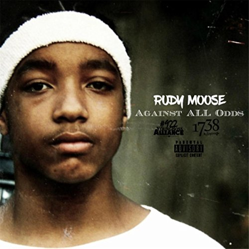 - Against All Odds [Explicit]