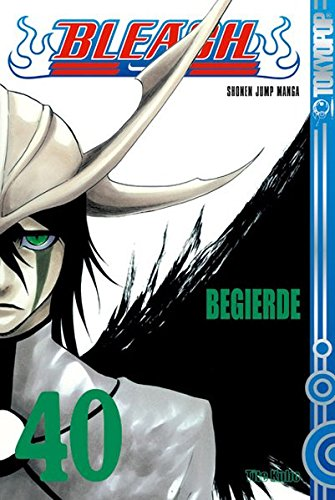 Bleach 40: Begierde