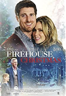 firehouse christmas - Country Christmas Movie