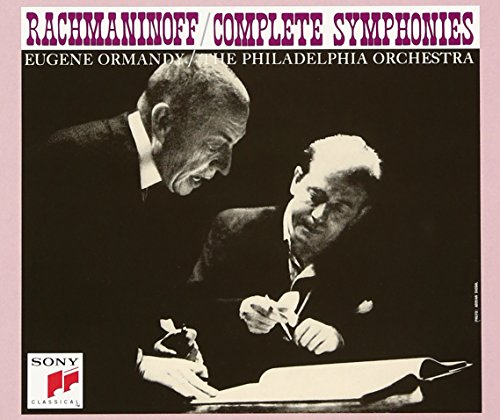 Ormandy Conducts Rachmaninov