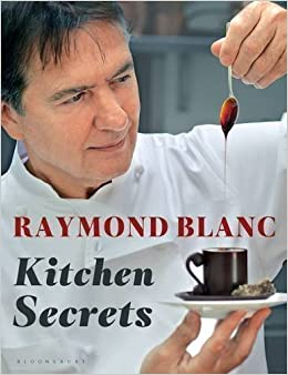 Kitchen Secrets by Blanc, Raymond on 11/10/2012 unknown edition