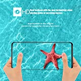 [2+2 Pack] Glass Screen Protector for Samsung