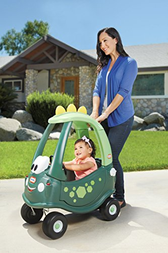 Little Tikes Cozy Coupe Dino – Amazon Exclusive by Little Tikes (Image #3)