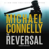 Bargain Audio Book - The Reversal  Harry Bosch  Book 16