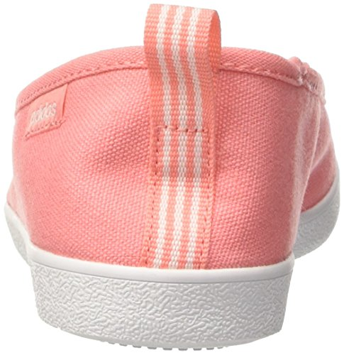W Basses Cf So Rose rosray Adidas Femme Sneaker Qt ftwbla rosray Vulc T7qw4A
