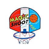 Magic Shot Basketball Set (With Sticky Notes)