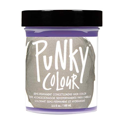 (Jerome Russell Punky Colour Hair Color Creme Platinum Blonde Toner)