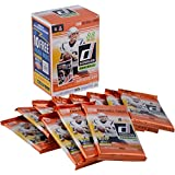 2018 Donruss Football Factory Sealed 11 Pack Fanatics Exclusive Blaster Box - Football Wax Packs