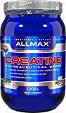 ALLMAX Nutrition Creatine Monohydrate Powder, 1000g Review