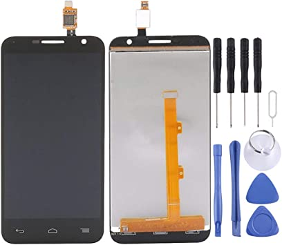 JIAHENG Nuevas Piezas de reparación Pantalla LCD y ensamblaje ...