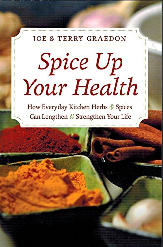Spice Up Your Health: How Everyday Kitchen Herbs & Spices Can Lengthen & Strengthen Your - Herb Cans