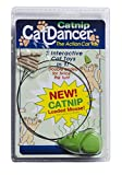 CAT DANCER PRODUCTS 601 Catnip Interactive Toy