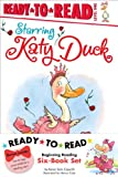 Katy Duck Ready-to-Read Value Pack: Starring Katy Duck; Katy Duck Makes a Friend; Katy Duck Meets the Babysitter; Katy Duck and the Tip-Tip Tap Shoes; Katy Duck, Flower Girl; Katy Duck Goes to Work