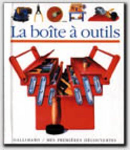 Mes Premieres Decouvertes: La Boite a Outils (French Edition)