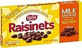 Raisinets Candy Theater Box, 3.5 oz