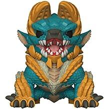 Funko Pop Games: Monster Hunter-Zinogre Collectible Figure