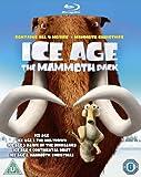 Ice Age 1-4 Plus Mammoth Chris