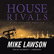 House Rivals: A Joe DeMarco Thriller: The DeMarco Series, Book 10   Mike Lawson