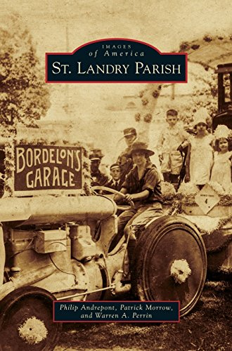 St. Landry Parish