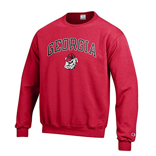 georgia bulldog hoodie for women - 8