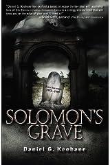 Solomon's Grave by Daniel G Keohane (2009-03-15) Paperback