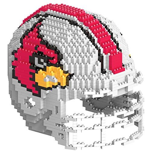 Louisville 3D Brxlz - Helmet - Tcu Mini