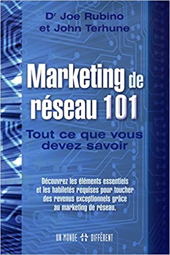En ligne MARKETING DE RESEAU 101 pdf