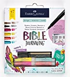Faber Castell FBR770410T Bible Journaling Kit