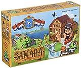 Samara Board Game