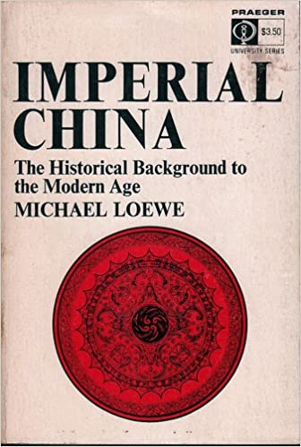 Image result for Imperial China: the Historical Background to the Modern Age