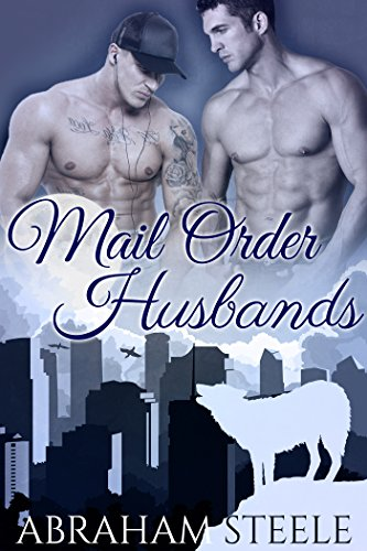 Mail Order Husbands: Paranormal Gay Romance (Fated Date Agency Book 3)
