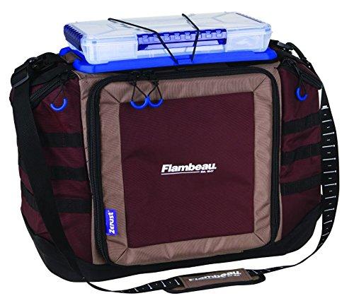 (Flambeau Outdoors P50A Portage Alpha Duffle Bag,)