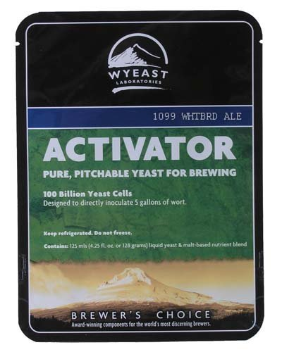 Wyeast Activator 1099 - Whitbread - Whitbread Ale