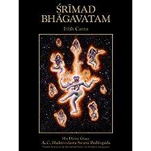 Srimad-Bhagavatam, Fifth Canto