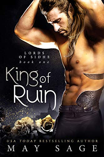 Romance Sage - King of Ruin: A Fantasy Romance (Lords of Sidhe Book 1)