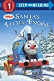 Santa's Little Engine (Thomas and Friends), W. Awdry, 0385373872