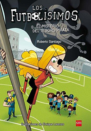 El misterio del tesoro pirata (Spanish Edition)