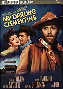 NEW My Darling Clementine (DVD)